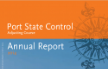 2014 Annual Report Paris MoU on PSC