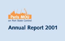 2001 Annual Report
