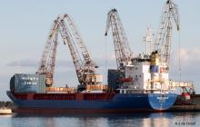 3rd ban of M/V 'Mansour M' due to Jump Detention