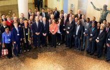 Paris MoU attending 7th IMO PSC Workshop