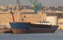 M/V Roger refused access to the Paris MoU region