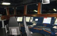 Announcement CIC Safety of Navigation