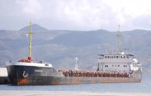 "M/V ""CAPRICORN"", IMO 8728098 refused access to the Paris MoU region"